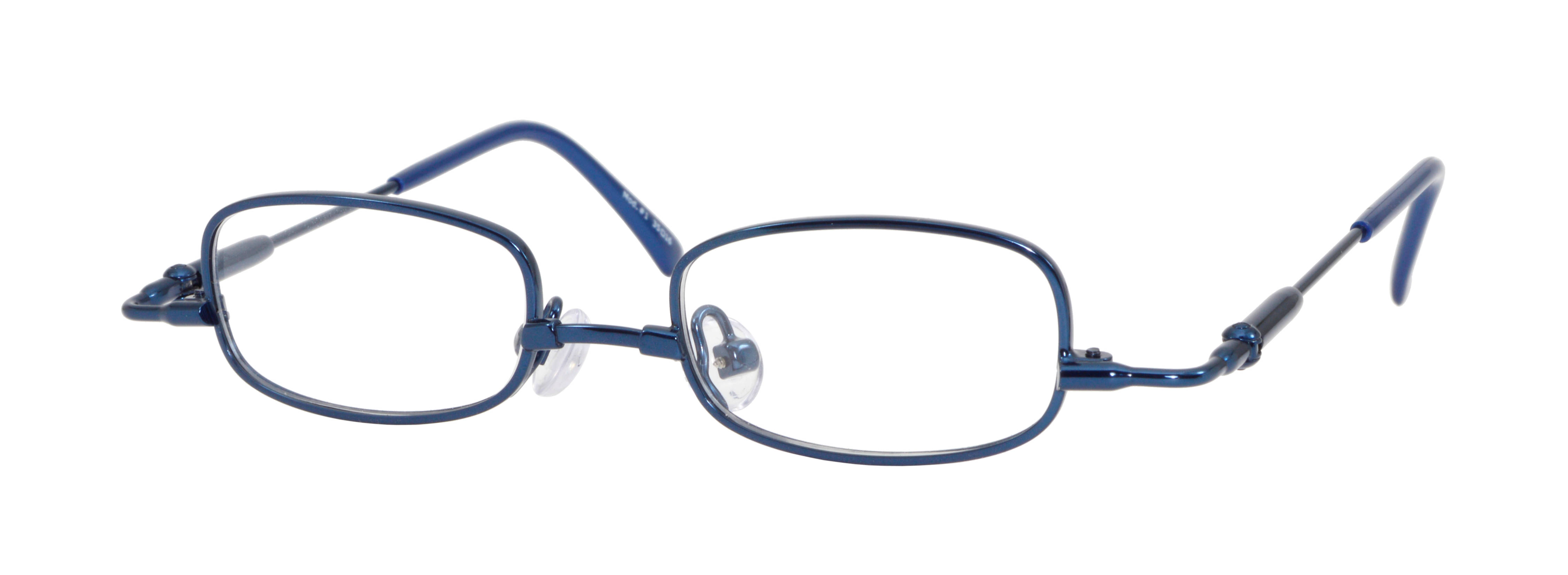 Erin's World frame style number EW-01 in navy