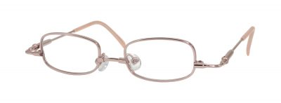Erin's World frame style number EW-01 in pink