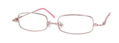 Erin's World frame style number EW-04 in pink