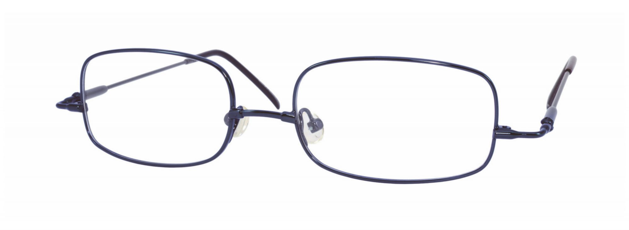Erin's World frame style number EW-05 in navy