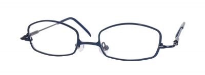 Erin's World frame style number EW-07 in navy