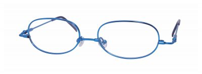 Erin's World frame style number EW-09 in aqua
