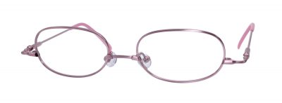 Erin's World frame style number EW-09 in pink antique